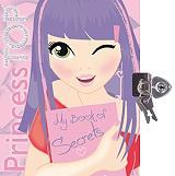 princess top my book of secrets photo
