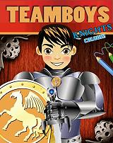 teamboys knights colour photo
