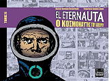 el eternauta o kosmonaytis toy apeiroy tomos ii photo