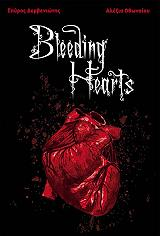 bleeding hearts photo
