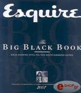 esquire big black book photo