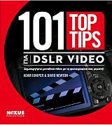 101 top tips gia dslr video photo