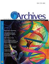 archives the international journal of medicine issue 1 photo