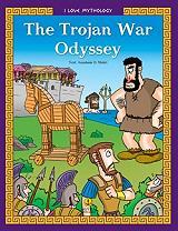 i love mythology the trojan war odyssey photo