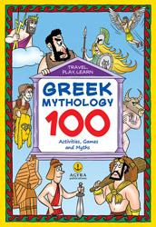 greek mythology 100 activities games and myths photo