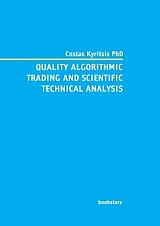 quality algorithmic and technical analysis scientific photo