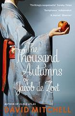 the thousand autumns of jacob de zoet photo