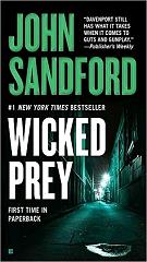 wicked prey photo