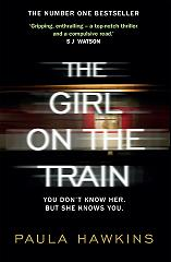 the girl on the train photo