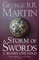 a storm of swords 2 blood and gold photo