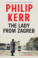 the lady from zagreb photo