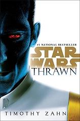 star wars thrawn hc photo