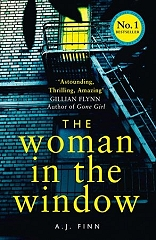 the woman in the window photo