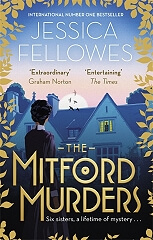 the mitford murders photo