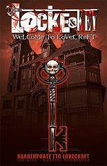 locke and key welcome to lovecraft photo