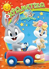 xromatizo baby looney tunes 5 photo