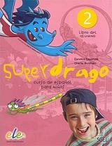 superdrago 2 libro del alumno photo