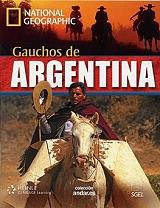 gauchos de argentina dvd photo