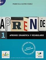 aprende gramatica y vocabulario 1 photo