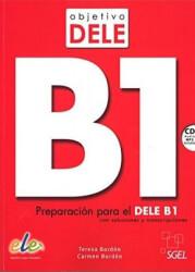 objetivo dele b1 modelos y estrategias cd photo