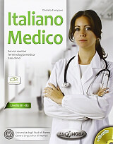 italiano medico b1 b2 cd photo