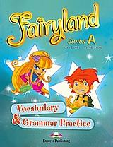fairyland junior a vocabulary and grammar practice photo