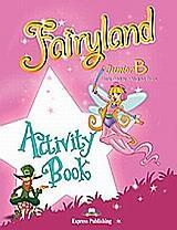 fairyland junior b activity book photo