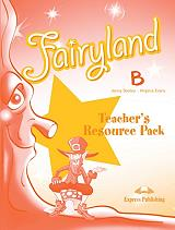 fairyland junior b teachers resource pack photo