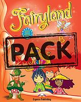 fairyland junior b pack photo