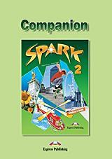 spark 2 companion photo