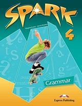 spark 4 grammar book greek edition photo