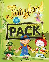 fairyland pre junior power pack photo