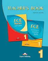 fce listening and speaking skills 1 teachers book for the rivised fce photo