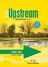 upstream beginner a1 teachers book photo