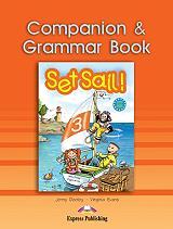 set sail 3 companion and grammar book photo
