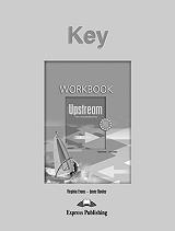 upstream pre intermediate b1 workbook key photo