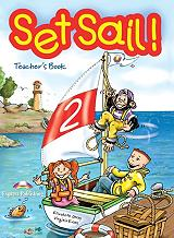 set sail 2 teachers book interleaved photo