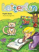 letterfun pupils book audio cd photo