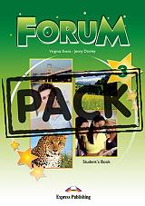 forum 3 pack iebook workbook companion photo