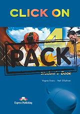click on 4 students book cd pack photo