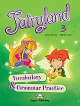 fairyland 3 vocabulary and grammar book photo