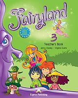 fairyland 3 teachers book photo