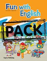fun with english pack 3 primary pupils book photo