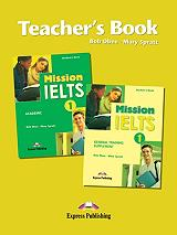 mission ielts 1 teachers book photo