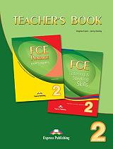 fce practice exam papers 2 teachers book photo