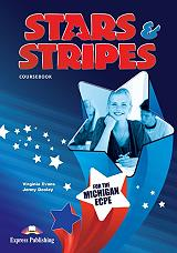 stars and stripes for the michigan ecpe students for the revised ecpe exam 2013 photo