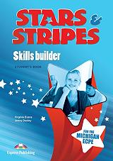 stars and stripes for the michigan ecpe skills builder students book 2013 photo