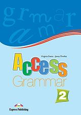 access 2 grammar book greek edition photo