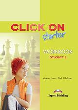 click on starter workbook photo