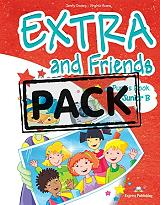 extra and friends junior b cd dvd iebook photo